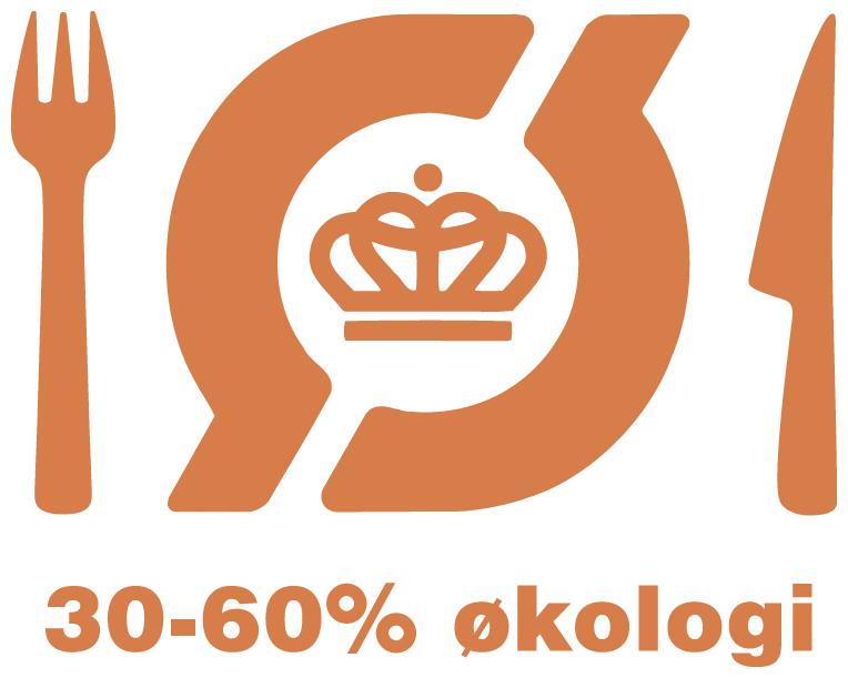 Økologisk frokostordning - bronzemærket