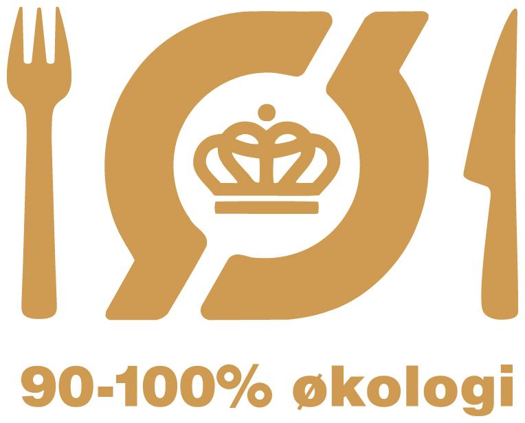 Økologisk frokostordning - guldmærket