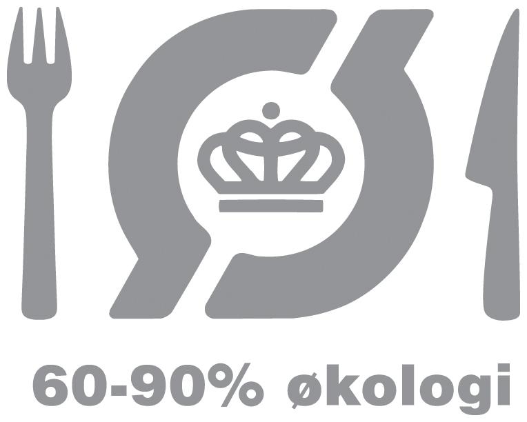 Økologisk frokostordning - sølvmærket