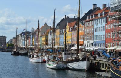 Frokostordning København