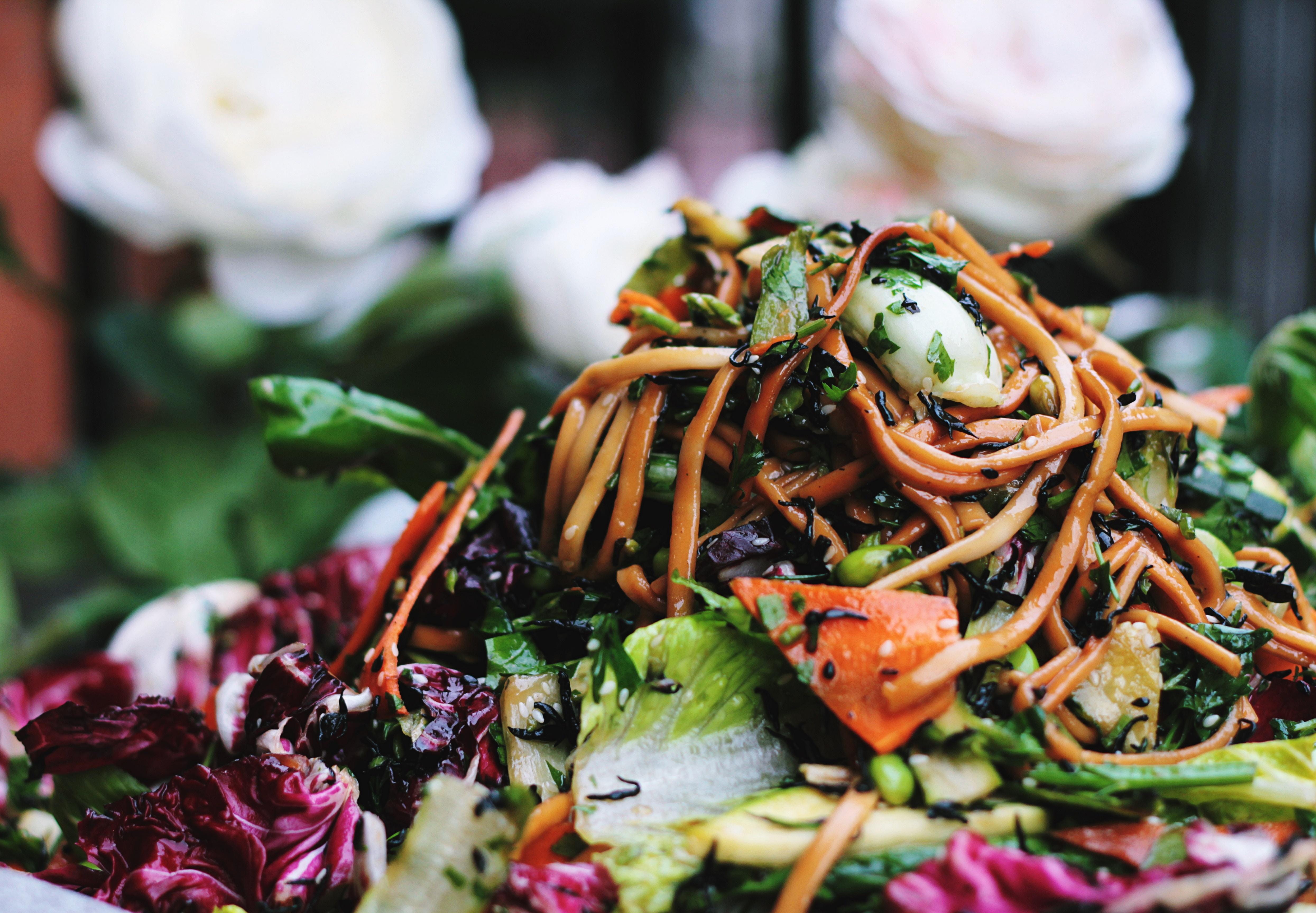 Økologisk frokostordning