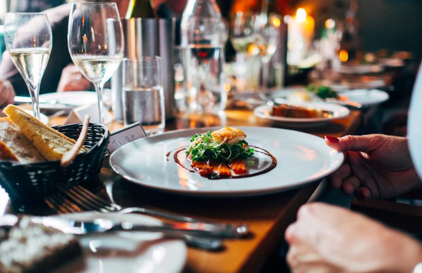 Restaurant, mad, koebenhavn